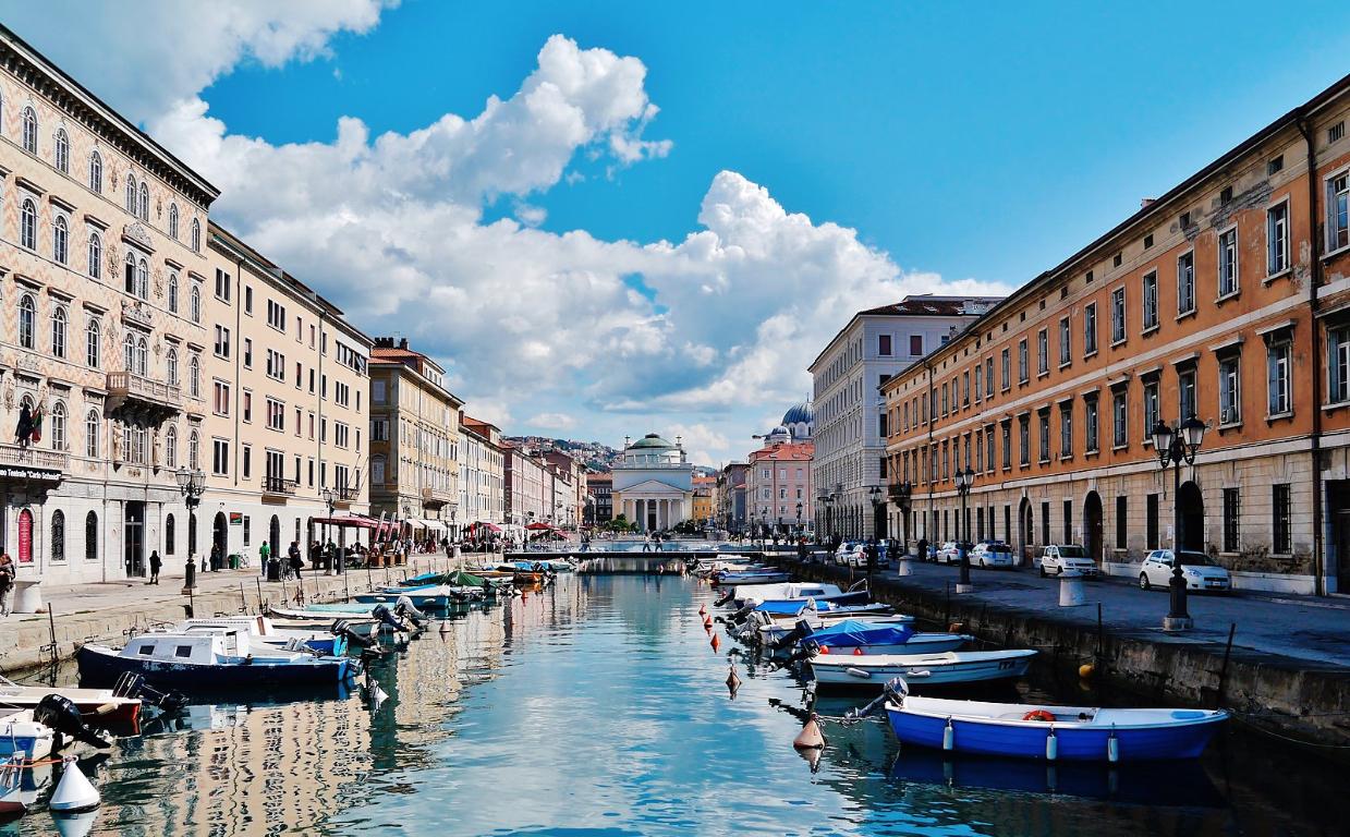 Visitare Trieste: cosa vedere in 2 giorni