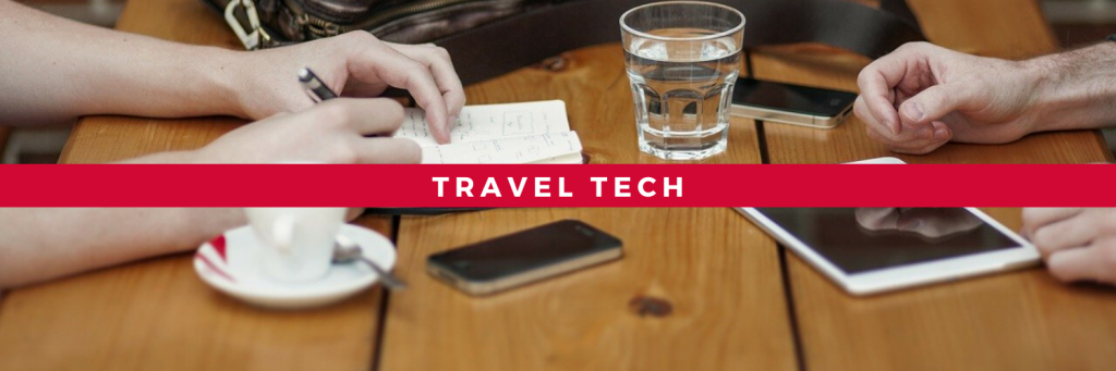 travel tech cover