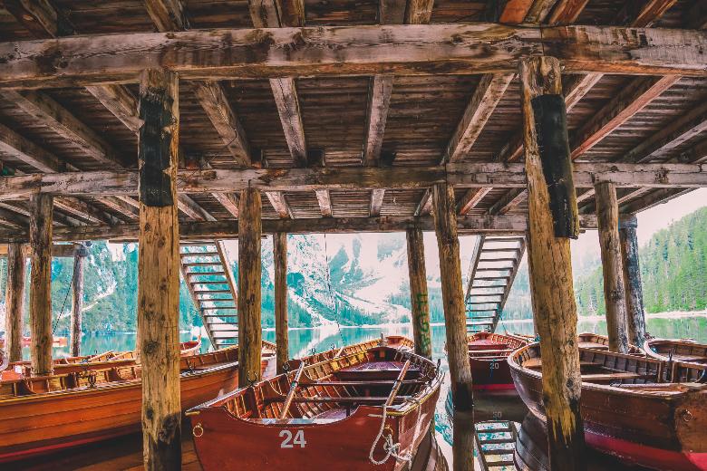 noleggio barca Braves