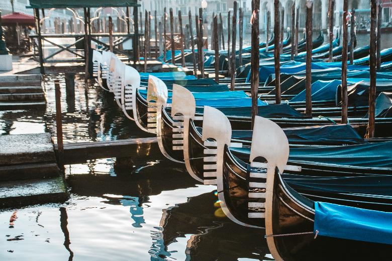 cosa fare a Venezia: giro in Gondola
