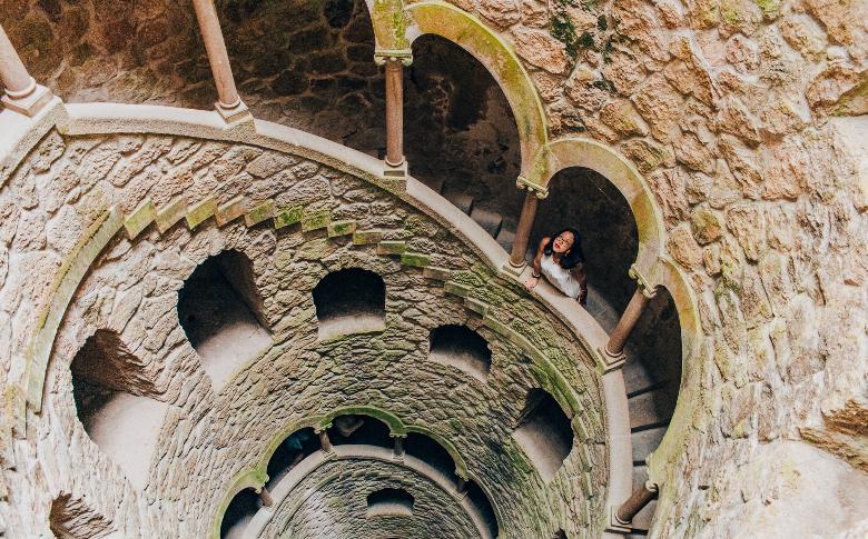 Cosa vedere a Sintra: Quinta de Regaleira