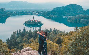 lago di Bled: ecco cosa sapere!