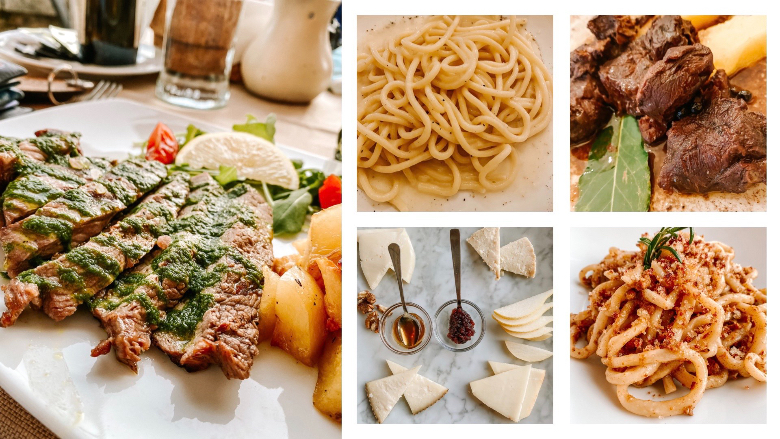 Cosa mangiare in Toscana