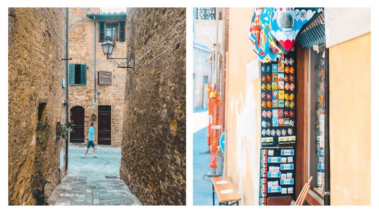 cosa vedere a Siena in un giorno