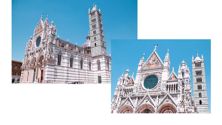 duomo di Siena: cosa vedere durante un viaggio in Toscana