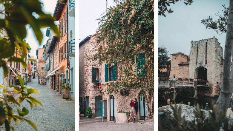 Gite fuori porta in Lombardia: Sirmione